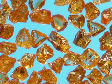 Cubic Boron Nitride - Gains Diamond Powder For You