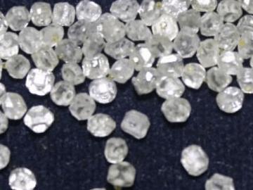 Synthetic Gem diamonds